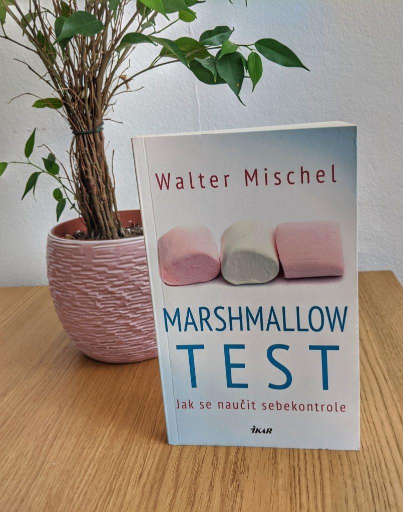 Marshmallow test, Walter Mischel